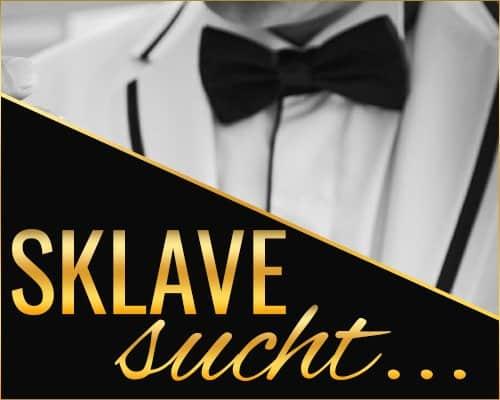 Sklave sucht