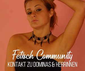 Fetisch BDSM Community