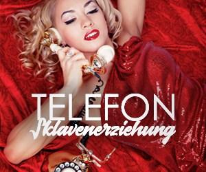 Telefon Sklavenerziehung