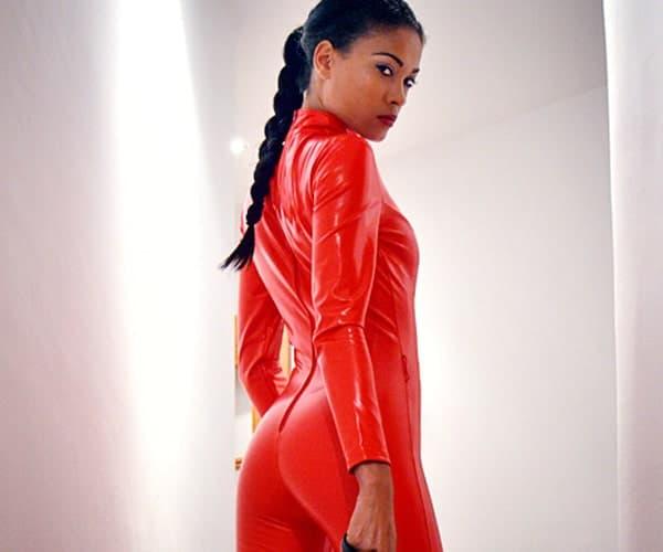 Ebony Mistress Bijoux