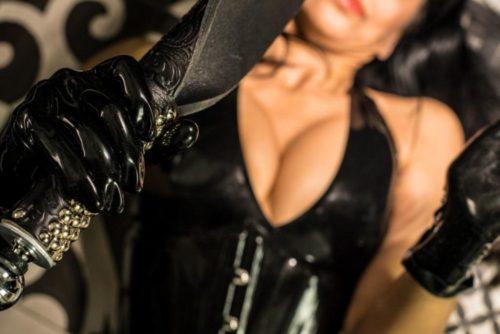 Mistress Marla